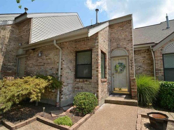 2 bed 1 bath Condo at 1111 Loft Cv Evansville, IN, 47715 is for sale at 78k - 1 of 17