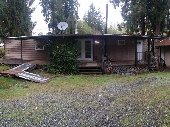 2 bed null bath Single Family at 9604 210th Ave E Bonney Lake, WA, 98391 is for sale at 178k - 1 of 9