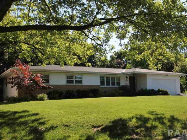 3 bed 2 bath Single Family at 7020 N Tobi Ln Peoria, IL, 61614 is for sale at 160k - 1 of 36