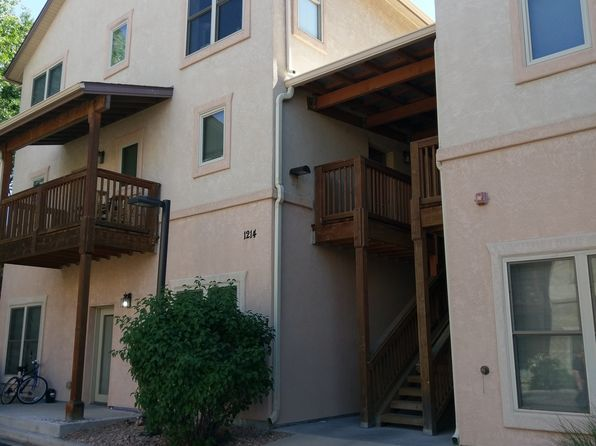 2 bed 2 bath Condo at 1214 Walnut Ave Grand Junction, CO, 81501 is for sale at 155k - 1 of 20
