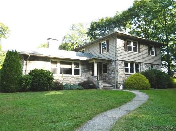 5 bed 4 bath Single Family at 138 Palliser St Johnstown, PA, 15905 is for sale at 178k - 1 of 45