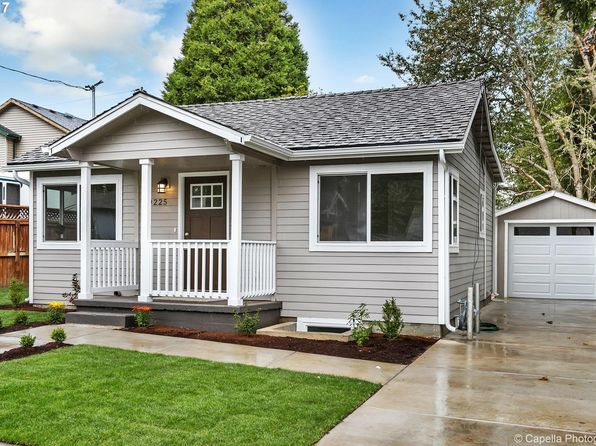 3 bed 2 bath Single Family at 9225 N Calhoun Ave Portland, OR, 97203 is for sale at 369k - 1 of 20