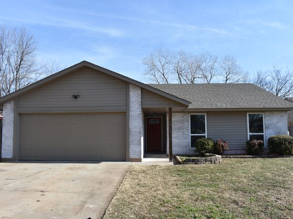 3 bed 2 bath Single Family at 504 Marathon Dr Moore, OK, 73160 is for sale at 139k - 1 of 4