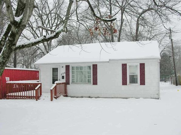 2 bed 1 bath Single Family at 206 N Kentucky Ave Chandler, IN, 47610 is for sale at 25k - 1 of 10