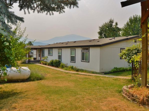 3 bed 2.5 bath Single Family at 589 Highland Loop Rd Kettle Falls, WA, 99141 is for sale at 285k - 1 of 23