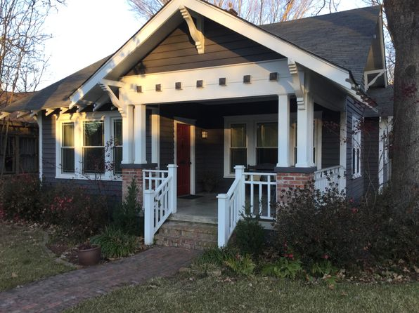 3 bed 3 bath Single Family at 1815 N Harrison St Little Rock, AR, 72207 is for sale at 610k - 1 of 12