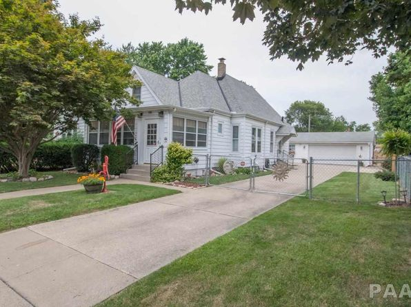 3 bed 1 bath Single Family at 705 E Virginia Ave Peoria, IL, 61603 is for sale at 60k - 1 of 31