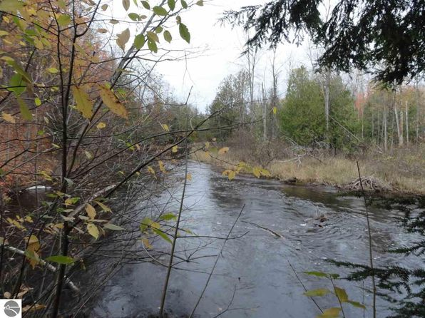 null bed null bath Vacant Land at ON Moore Rd Thompsonville, MI, 49683 is for sale at 70k - 1 of 13