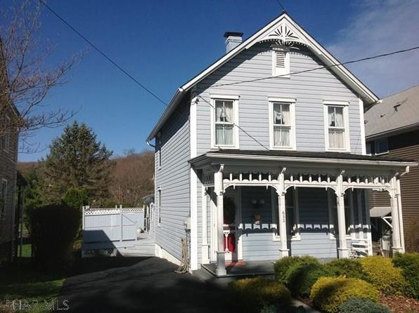 3 bed 2 bath Single Family at 632 S Juliana St Bedford, PA, 15522 is for sale at 179k - 1 of 31