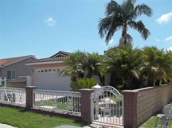 4 bed 3 bath Single Family at 12236 214th St Hawaiian Gardens, CA, 90716 is for sale at 575k - 1 of 45