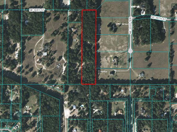 null bed null bath Vacant Land at 0 NE 56 St Ocala, FL, 34470 is for sale at 110k - google static map
