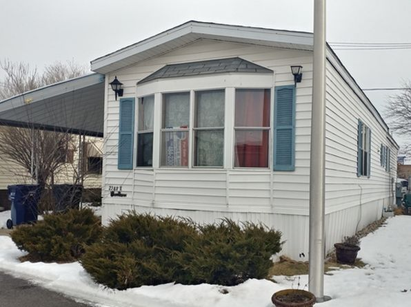 2 bed 1 bath Mobile / Manufactured at 8800 S Harlem Ave Bridgeview, IL, 60455 is for sale at 9k - 1 of 6