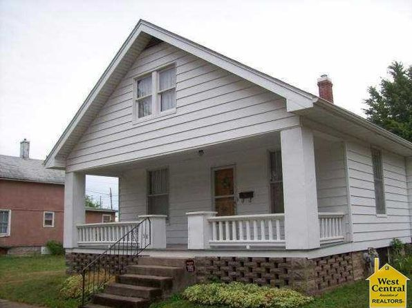 2 bed 1 bath Single Family at 518 E 4th St Sedalia, MO, 65301 is for sale at 58k - 1 of 13