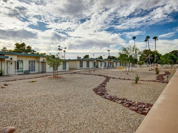 2 bed 1 bath Townhouse at 9951 W Thunderbird Blvd Sun City, AZ, 85351 is for sale at 140k - 1 of 20