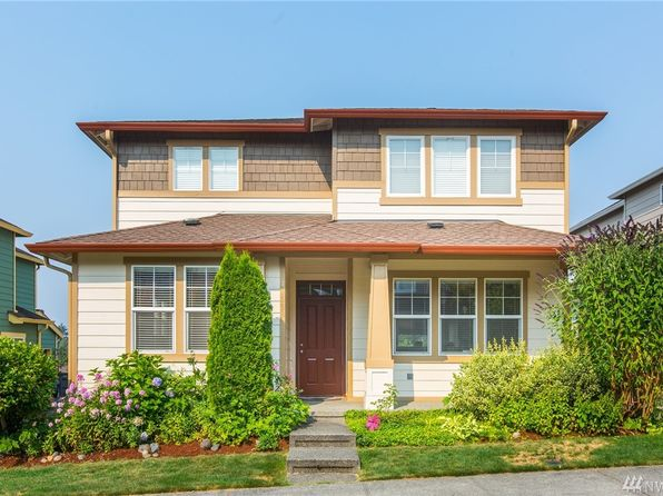 4 bed 2.5 bath Single Family at 17053 165th Ave SE Renton, WA, 98058 is for sale at 488k - 1 of 22