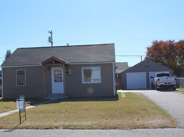 2 bed 1 bath Single Family at 2510 St Ann St Butte, MT, 59701 is for sale at 130k - 1 of 13