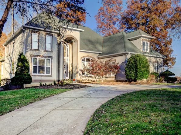 6 bed 5 bath Single Family at 125 Rosedown Ct Winston Salem, NC, 27106 is for sale at 490k - 1 of 53
