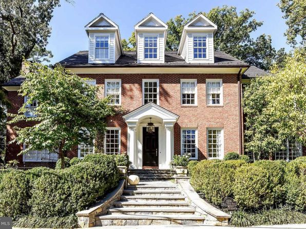 5 bed 6 bath Single Family at 2106 Belle Haven Rd Alexandria, VA, 22307 is for sale at 2.40m - 1 of 29