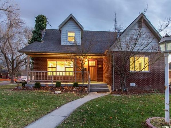 5 bed 3 bath Single Family at 1970 Laird Dr Salt Lake City, UT, 84108 is for sale at 720k - 1 of 48
