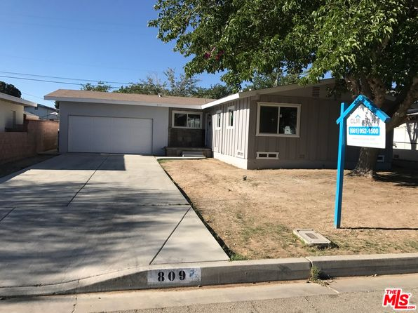 3 bed 2 bath Single Family at 809 W Avenue H7 Lancaster, CA, 93534 is for sale at 250k - 1 of 66