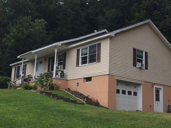 3 bed 2 bath Single Family at 107 Spencer Heights Rd Delhi, NY, 13753 is for sale at 152k - 1 of 28