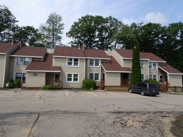 2 bed 2 bath Townhouse at 501 Bean Rd Northfield, NH, 03276 is for sale at 100k - 1 of 9