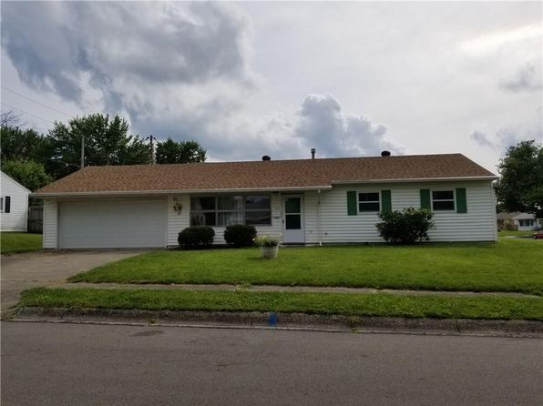 3 bed 1 bath Single Family at 152 Ebony Ln Fairborn, OH, 45324 is for sale at 90k - 1 of 6