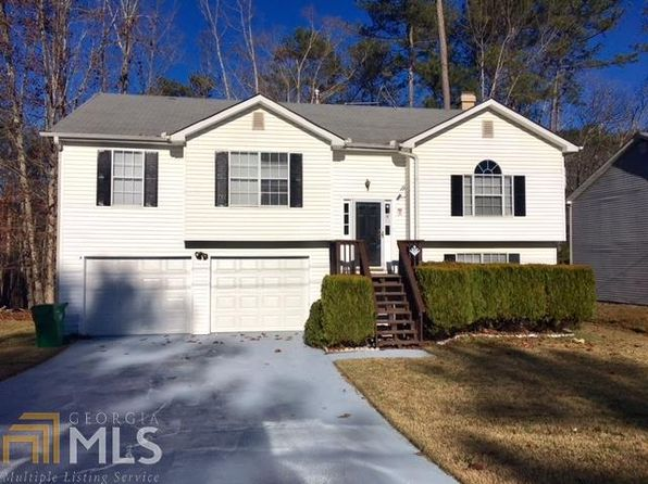 5 bed 3 bath Single Family at 1317 SANDYBROOK CT LITHONIA, GA, 30058 is for sale at 159k - 1 of 36