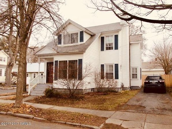 3 bed 2 bath Single Family at 25 Flandreaux Ave Glens Falls, NY, 12801 is for sale at 160k - 1 of 20