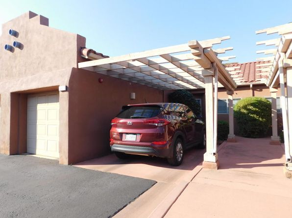 2 bed 2 bath Townhouse at 607 Desert Sage Ln Sedona, AZ, 86336 is for sale at 260k - 1 of 4