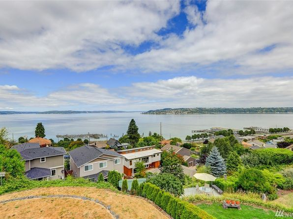 3 bed 4 bath Single Family at 2715 N 30th St Tacoma, WA, 98407 is for sale at 650k - 1 of 25