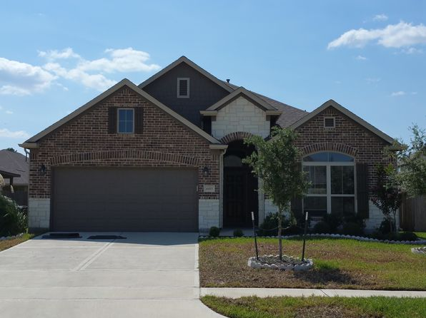 3 bed 3 bath Single Family at 4415 Hidden Oaks Way Houston, TX, 77084 is for sale at 229k - 1 of 8