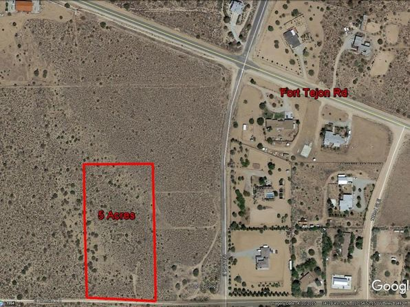 null bed null bath Vacant Land at 121ST St Pearblossom, CA, 93553 is for sale at 53k - 1 of 3