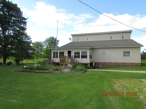 4 bed 2 bath Single Family at 4108 Kinsman Rd NW North Bloomfield, OH, 44450 is for sale at 150k - 1 of 35