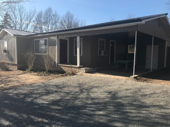 2 bed 1 bath Single Family at 605 W Main St Melbourne, AR, 72556 is for sale at 42k - 1 of 4