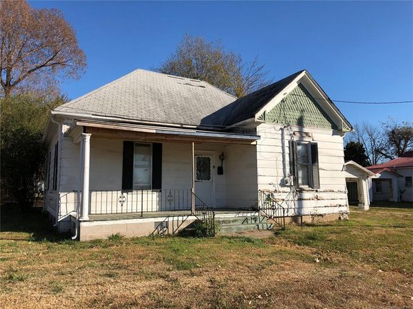 3 bed 1 bath Single Family at 608 NW 3rd St Stigler, OK, 74462 is for sale at 15k - 1 of 11