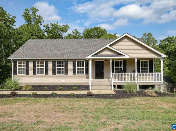 4 bed 3 bath Single Family at 7350 James Madison Hwy Fork Union, VA, 23055 is for sale at 266k - 1 of 29