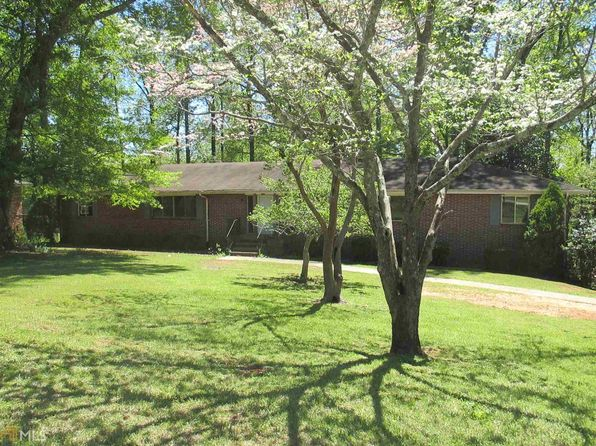 3 bed 2 bath Multi Family at 804 Brookwood Dr Thomaston, GA, 30286 is for sale at 140k - 1 of 31