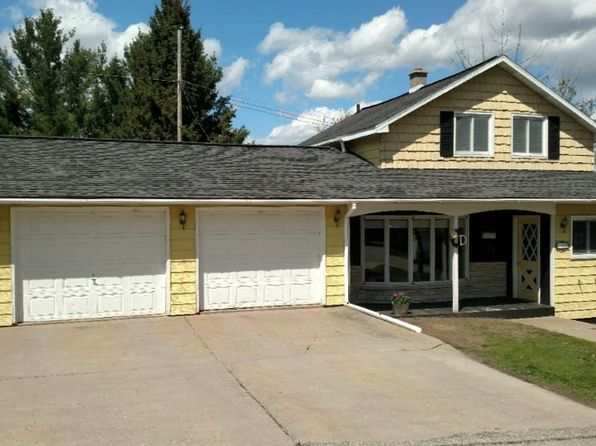 3 bed 2 bath Single Family at 134 W Stanton St Iron Mountain, MI, 49801 is for sale at 115k - 1 of 17