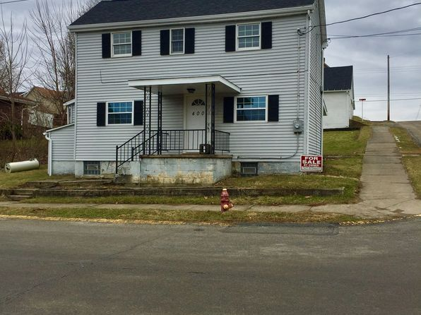 3 bed 2 bath Single Family at 400 Spruce St Mt Pleasant, PA, 15666 is for sale at 100k - 1 of 22