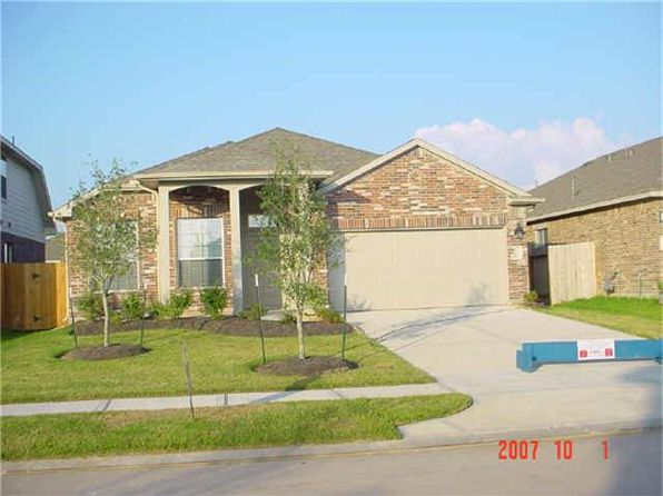 3 bed 2 bath Single Family at 25206 Melody Oaks Ln Katy, TX, 77494 is for sale at 221k - google static map