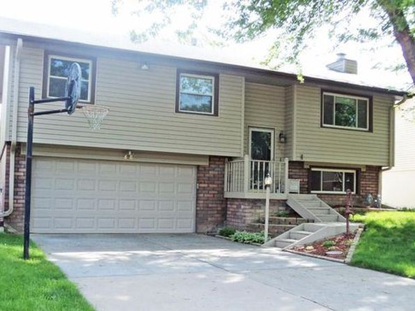 4 bed 2 bath Single Family at 820 W Godfrey Dr Lincoln, NE, 68521 is for sale at 165k - 1 of 26