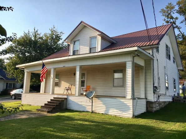 3 bed 3 bath Single Family at 453 Mooreland Ave Harrodsburg, KY, 40330 is for sale at 93k - google static map