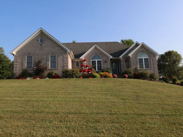 4 bed 3 bath Single Family at 4601 Charleston Way Shelbyville, KY, 40065 is for sale at 360k - 1 of 35