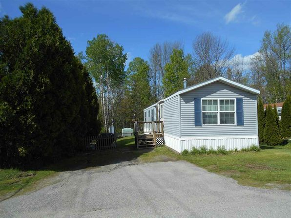 2 bed 1 bath Mobile / Manufactured at 1 Hilltop Manor St Whitefield, NH, 03598 is for sale at 30k - 1 of 24