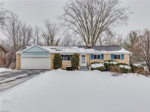 3 bed 3 bath Single Family at 8267 Shepard Rd Macedonia, OH, 44056 is for sale at 160k - 1 of 21