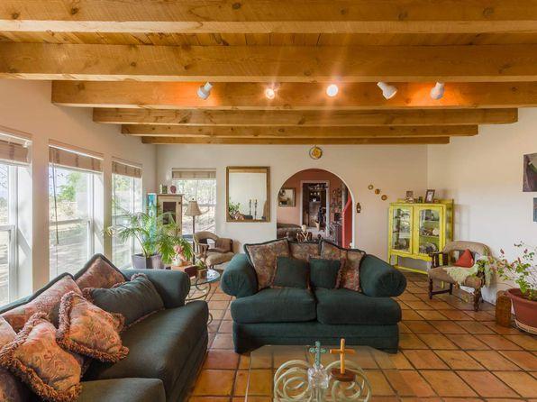 4 bed 3 bath Single Family at 12 Cerrado Dr Santa Fe, NM, 87508 is for sale at 499k - 1 of 46