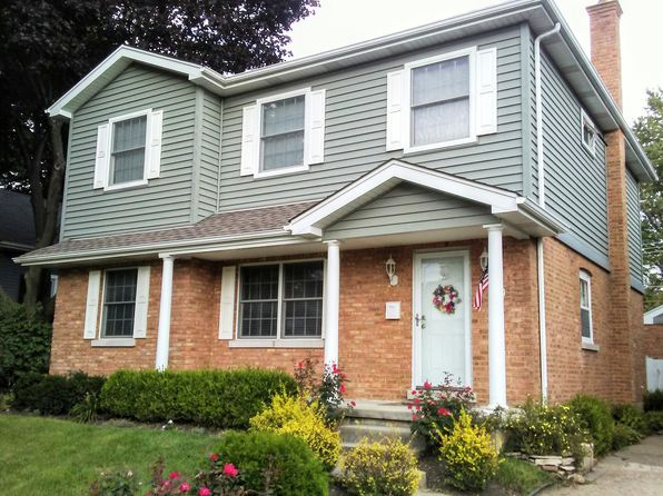 4 bed 2 bath Single Family at 225 S Highland Ave Arlington Heights, IL, 60005 is for sale at 550k - 1 of 6