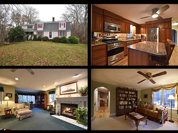 3 bed 3 bath Single Family at 330 Congdon Hill Rd Saunderstown, RI, 02874 is for sale at 475k - 1 of 40