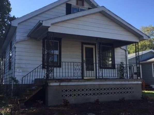 3 bed 1 bath Single Family at 712 E Republic St Peoria, IL, 61603 is for sale at 5k - 1 of 7
